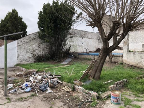 ALQUILER CASA 4 AMB EN CIUDAD EVITA DESTINO COMERCIAL